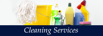 Cleaning Stuff - Janitorial Service