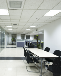 Office - Building Cleaning Services